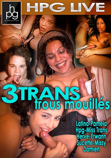 3 Trans Trous Mouilles (2011) - TS Latina