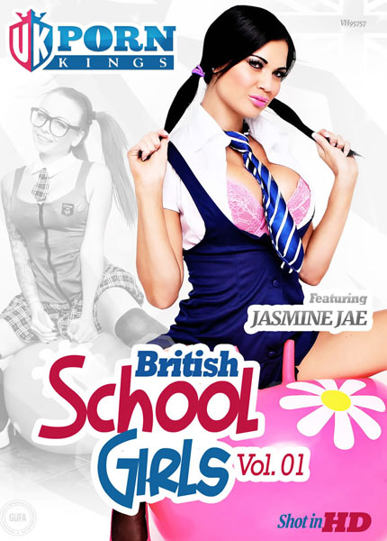 British School Girls (2014) - Miya Rai, Victoria Summers
