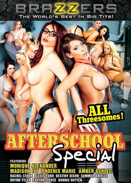 After School Special (2014) - Madison Ivy, Phoenix Marie