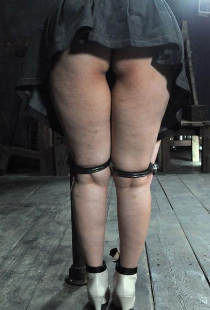 Body Prison - Bondage, BDSM