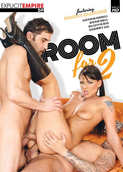Room For 2 (2014) - Simony Diamond, Kathia Nobili