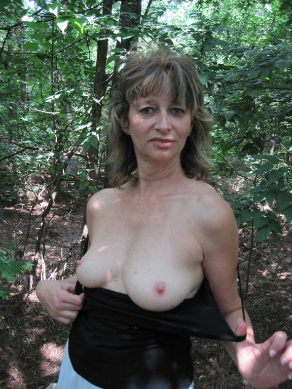 Are you ready for some outdoor - Mature, MILFs