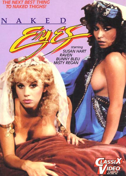 Naked Eyes (1984) - Susan Hart, Raven