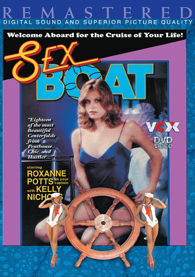 Sexboat (1980) - Silvia Moser,  Hillary Summers