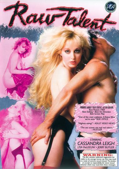 Raw Talent 1 (1984) - Cassandra Leigh,  Lisa DeLeeuw