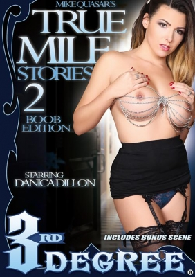 True MILF Stories 2 (2015) - Danica Dillon, Rayveness