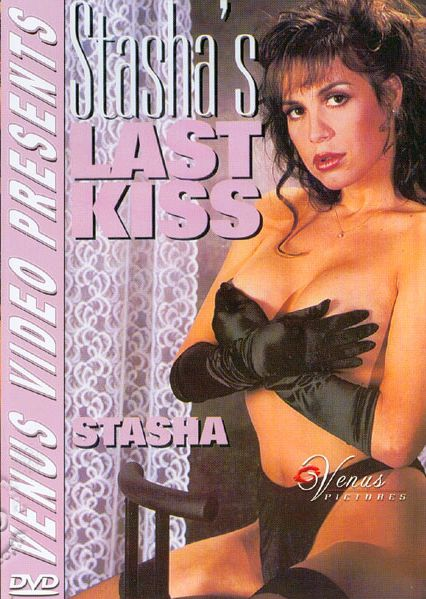 Stasha's Last Kiss (1993) - TS Stasha