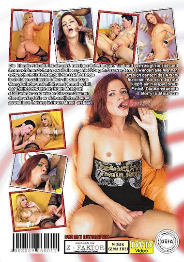 Trans-Sex (2010) - TS Priscilla