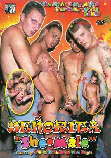 Senorita Shemale (2004)