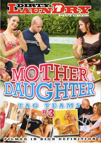 Mother Daughter Tag Team 3 (2015)
