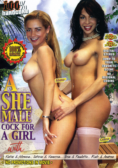 A She Male Cock For A Girl (2006)