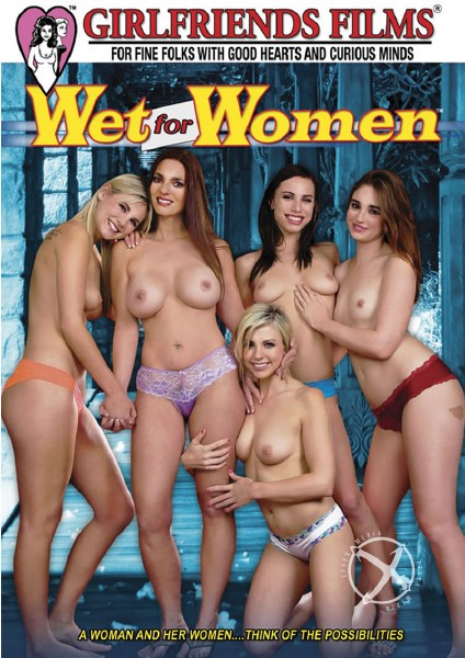 Wet For Women (2015) - Rayveness, Jodi Taylor