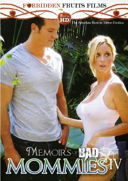 Memoirs Of Bad Mommies 4 (2015) - Amber Lynn