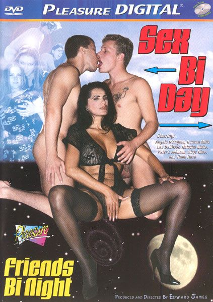Sex Bi Day - Friends Bi Night (2002)