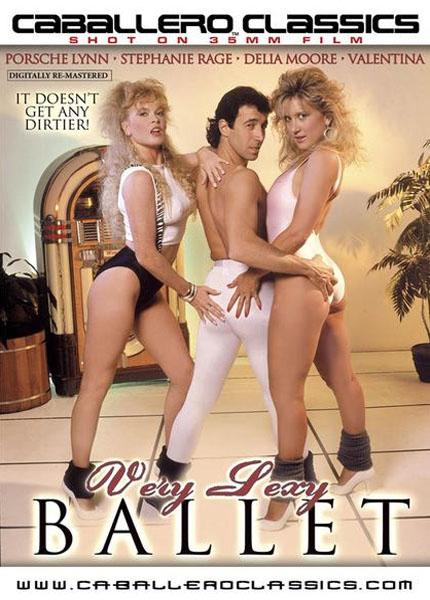 Very Dirty Dancing (1988) - Porsche Lynn,  Stephanie Rage