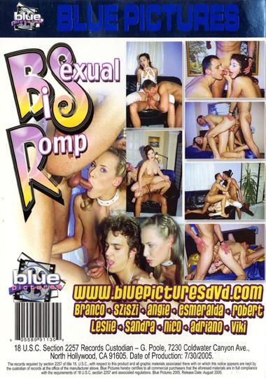 Bi Sexual Romp (2005) - Bisexual