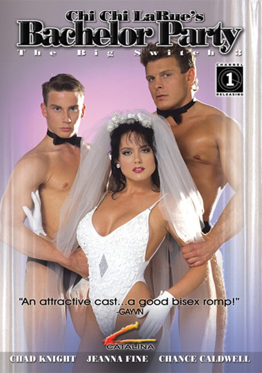 The Big Switch 3 - Bachelor Party (1991) - Bisexual