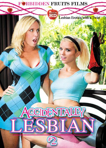 Accidentally Lesbian 2 (2015) - Halle Von, Jodi West