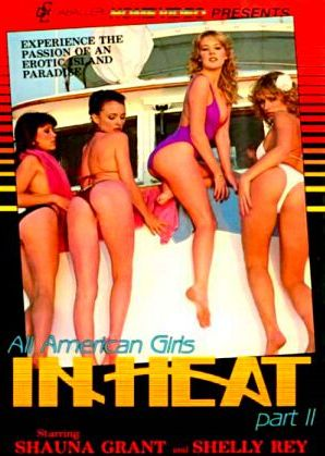 All American Girls 2: In Heat (1983) - Debi Diamond