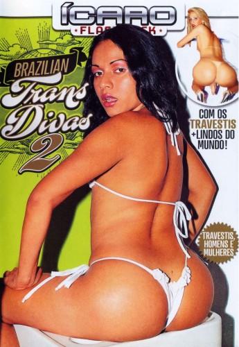 Brazilian Trans Divas 2 (2012) - TS Fabiola, Graziella