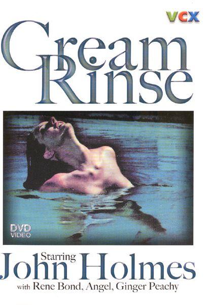 Cream Rinse (1976) - Rene Bond