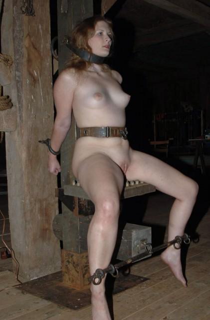 Caged Cumslut Part Two - Bondage, BDSM