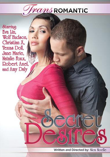 Secret Desires (2013)