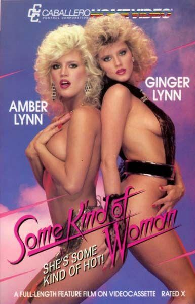 Some Kind Of Woman (1985) - Ginger Lynn, Amber Lynn