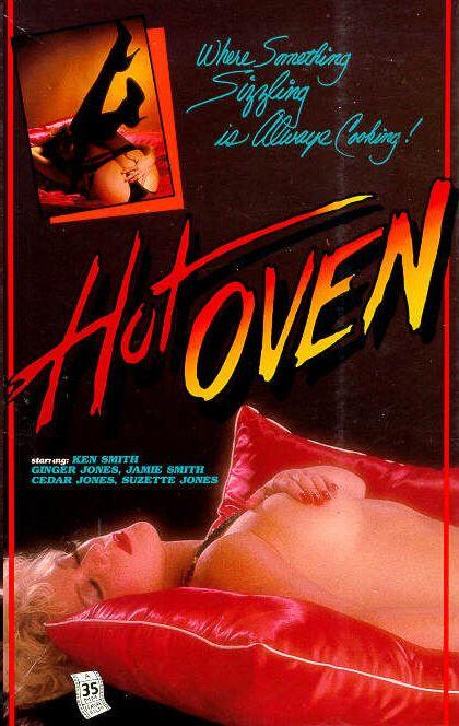 Hot Oven (1975) - Cedar Houston