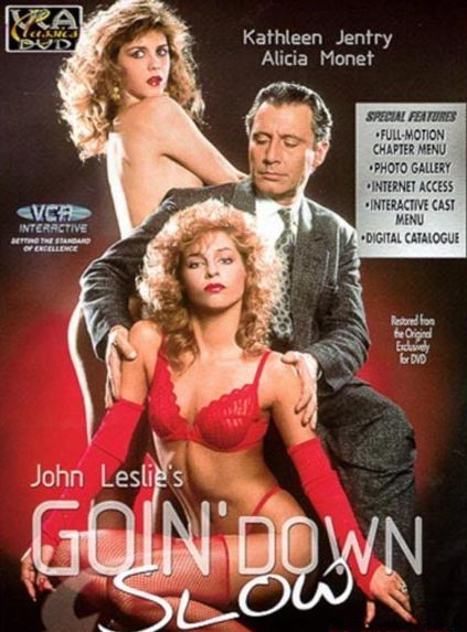 Going Down Slow (1988)