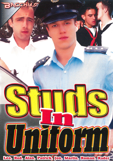 Studs In Uniform (2015) - Gay Movies