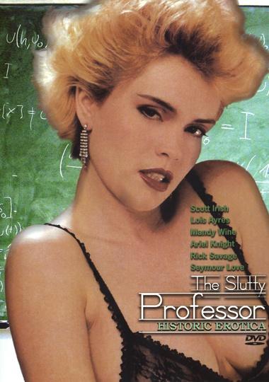 Slutty Professor (1989) - Lois Ayres,  Ariel Knight