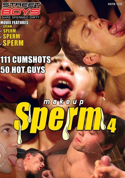 Makeup Sperm 4 (2015) - Gay Movies