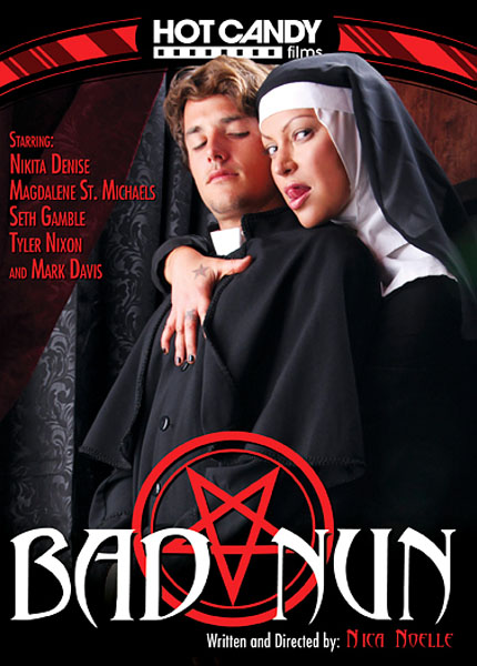 Bad Nun (2014)