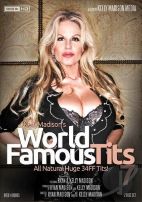 Kelly Madison's World Famous Tits 7 (2014)
