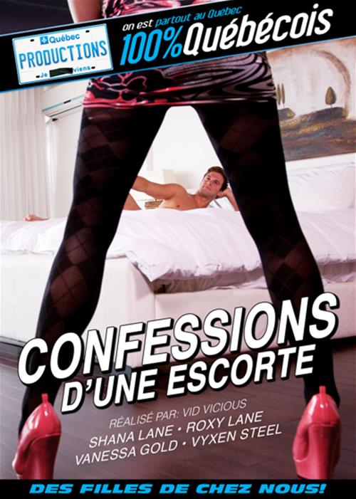 Confessions Of An Escort (2014)