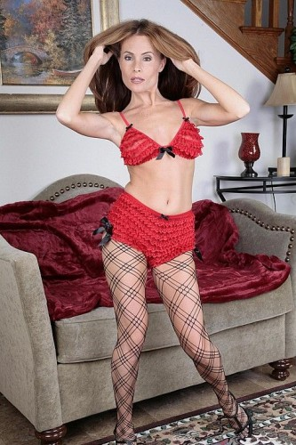 Happy to be in Southern California! - Mature, MILFs