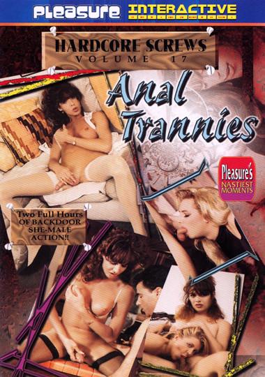 Anal Trannies (2006)