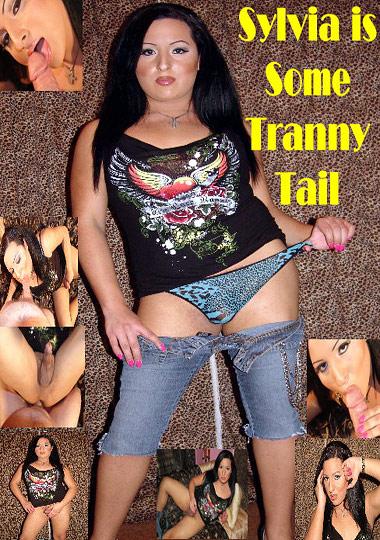 Sylvia Is Some Tranny Tail (2008)