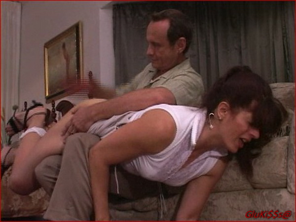 and Spank susan whip and