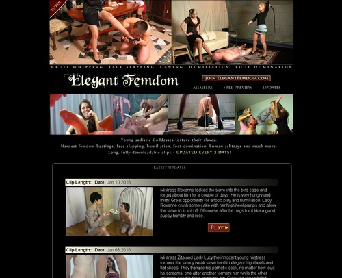 Bdsm free gallery picture