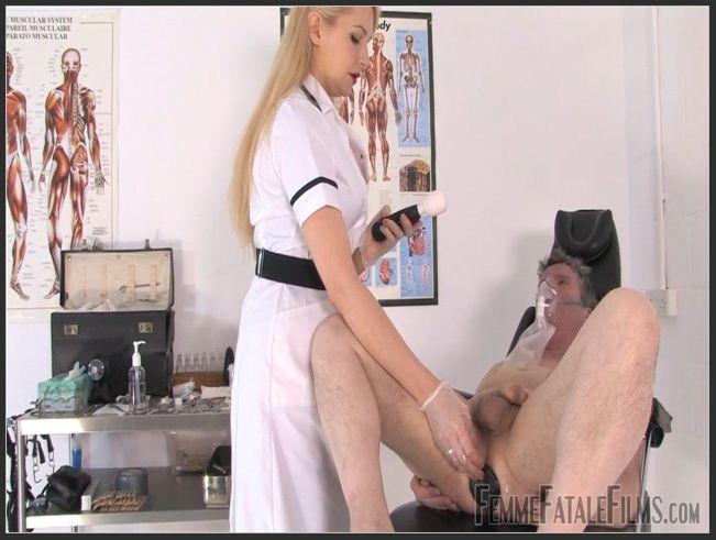 Wife getting the big dick