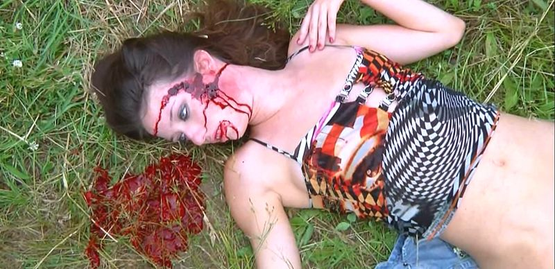 Bashed in Her Skull (Snuff Fantasy) 1, Anal, Big Cock, Blowjobs, Cumshots, Teens,