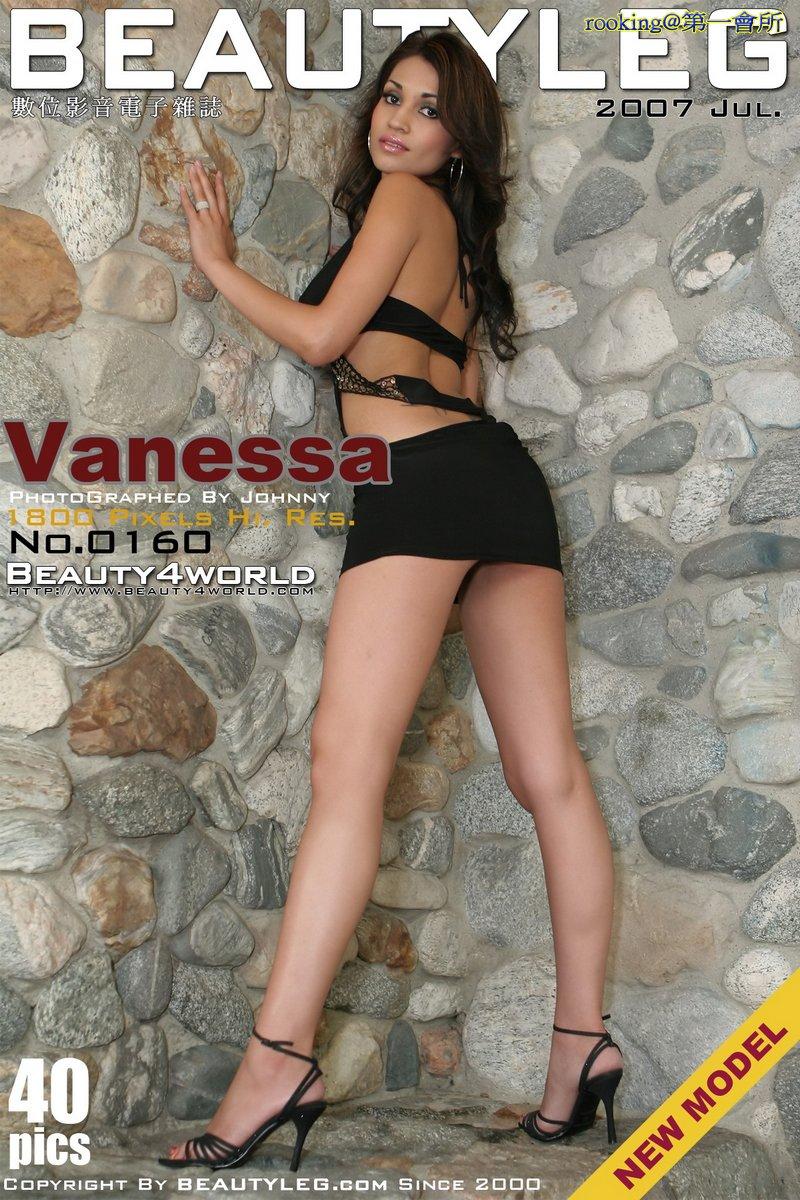 No.160 Vanessa