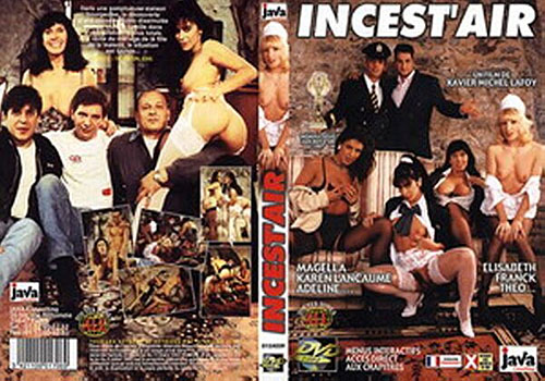 Incest'air (1996)