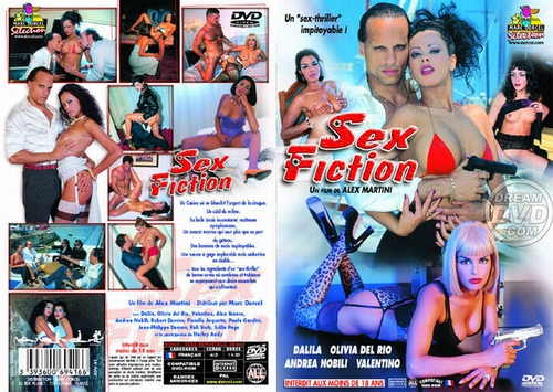 Sex Fiction (Casino Royal) (1996)