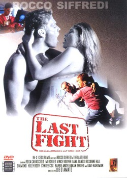 The Boxer 3-The Last Fight (1997)