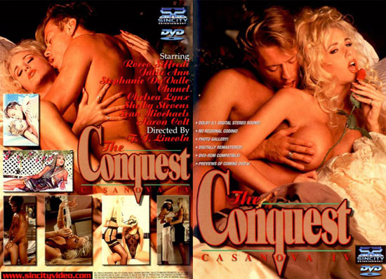 The Conquest (1994)