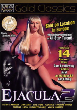 Ejacula 2 la Vampira (1993)
