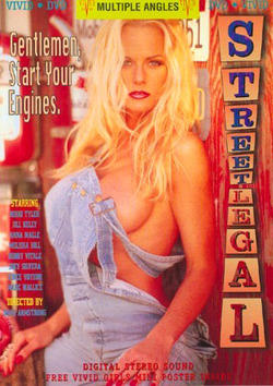 Street Legal (1995)